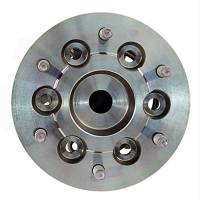ACDelco - ACDelco Advantage Front Driver Side Wheel Hub and Bearing Assembly 515108 - Image 2