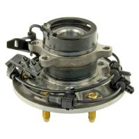 ACDelco - ACDelco Advantage Front Passenger Side Wheel Hub and Bearing Assembly 515111 - Image 1