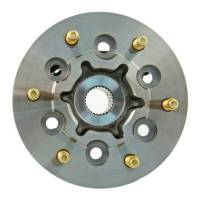 ACDelco - ACDelco Advantage Front Passenger Side Wheel Hub and Bearing Assembly 515111 - Image 2