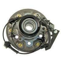 ACDelco - ACDelco Advantage Front Passenger Side Wheel Hub and Bearing Assembly 515111 - Image 3