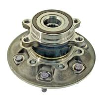 ACDelco - ACDelco Advantage Front Wheel Hub and Bearing Assembly 515121 - Image 1