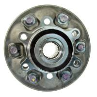 ACDelco - ACDelco Advantage Front Wheel Hub and Bearing Assembly 515121 - Image 3
