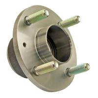 ACDelco - ACDelco Advantage Rear Wheel Hub and Bearing Assembly 541010 - Image 4