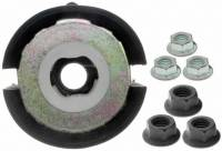 ACDelco - ACDelco Professional Front Suspension Strut Mount Insulator 901-007 - Image 3
