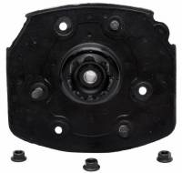 ACDelco - ACDelco Professional Rear Passenger Side Suspension Strut Mount 901-053 - Image 1