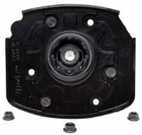 ACDelco - ACDelco Professional Rear Passenger Side Suspension Strut Mount 901-053 - Image 2