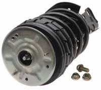 ACDelco - ACDelco Professional Ready Strut Premium Gas Charged Front Suspension Strut and Coil Spring Assembly 903-009RS - Image 2
