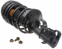 ACDelco - ACDelco Professional Ready Strut Premium Gas Charged Front Suspension Strut and Coil Spring Assembly 903-009RS - Image 3
