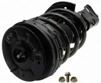 ACDelco - ACDelco Professional Ready Strut Premium Gas Charged Front Suspension Strut and Coil Spring Assembly 903-023RS - Image 2
