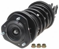 ACDelco - ACDelco Professional Ready Strut Premium Gas Charged Front Passenger Side Strut and Coil Spring Assembly 903-026RS - Image 2