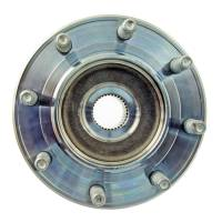 ACDelco - ACDelco Advantage Front Wheel Hub and Bearing Assembly SP580311 - Image 2