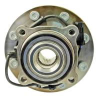 ACDelco - ACDelco Advantage Front Wheel Hub and Bearing Assembly SP580311 - Image 3
