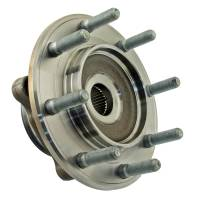 ACDelco - ACDelco Advantage Front Wheel Hub and Bearing Assembly SP580311 - Image 4