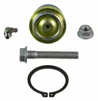 ACDelco - ACDelco Professional Front Lower Suspension Ball Joint Assembly 45D10181 - Image 3
