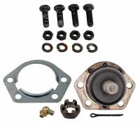ACDelco - ACDelco Advantage Front Upper Suspension Ball Joint Assembly 46D0013A - Image 2