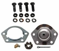 ACDelco - ACDelco Advantage Front Upper Suspension Ball Joint Assembly 46D0013A - Image 3