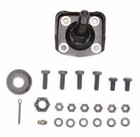 ACDelco - ACDelco Advantage Front Lower Suspension Ball Joint Assembly 46D2257A - Image 2