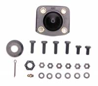 ACDelco - ACDelco Advantage Front Lower Suspension Ball Joint Assembly 46D2257A - Image 5