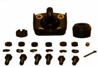 ACDelco - ACDelco Advantage Front Lower Suspension Ball Joint Assembly 46D2257A - Image 6