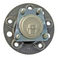ACDelco - ACDelco Advantage Rear Wheel Hub and Bearing Assembly 512238 - Image 3