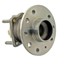 ACDelco - ACDelco Advantage Rear Wheel Hub and Bearing Assembly 512238 - Image 4