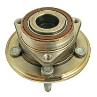 ACDelco - ACDelco Advantage Rear Wheel Hub and Bearing Assembly 512399 - Image 1