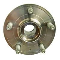 ACDelco - ACDelco Advantage Rear Wheel Hub and Bearing Assembly 512399 - Image 2