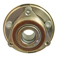 ACDelco - ACDelco Advantage Rear Wheel Hub and Bearing Assembly 512399 - Image 3