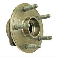 ACDelco - ACDelco Advantage Rear Wheel Hub and Bearing Assembly 512399 - Image 4