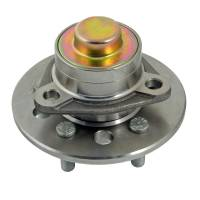 ACDelco - ACDelco Advantage Front Wheel Hub and Bearing Assembly 513040 - Image 1