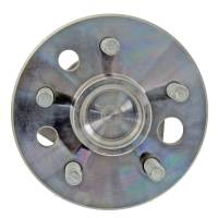 ACDelco - ACDelco Advantage Front Wheel Hub and Bearing Assembly 513040 - Image 2