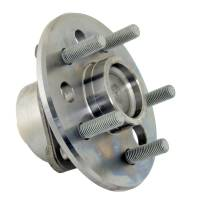 ACDelco - ACDelco Advantage Front Wheel Hub and Bearing Assembly 513040 - Image 4