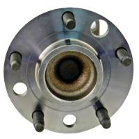ACDelco - ACDelco Advantage Front Wheel Hub and Bearing Assembly 513085 - Image 2