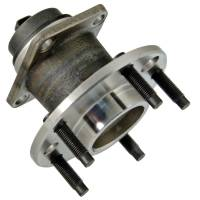 ACDelco - ACDelco Advantage Front Wheel Hub and Bearing Assembly 513085 - Image 4