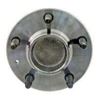 ACDelco - ACDelco Advantage Front Wheel Hub and Bearing Assembly 513238 - Image 2
