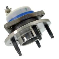 ACDelco - ACDelco Advantage Front Wheel Hub and Bearing Assembly 513238 - Image 4