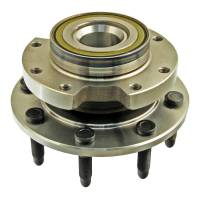 ACDelco - ACDelco Advantage Rear Wheel Hub and Bearing Assembly 541006 - Image 1