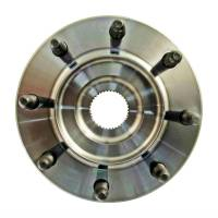 ACDelco - ACDelco Advantage Rear Wheel Hub and Bearing Assembly 541006 - Image 2