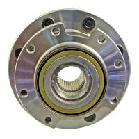 ACDelco - ACDelco Advantage Rear Wheel Hub and Bearing Assembly 541006 - Image 3