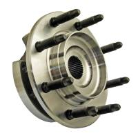 ACDelco - ACDelco Advantage Rear Wheel Hub and Bearing Assembly 541006 - Image 4