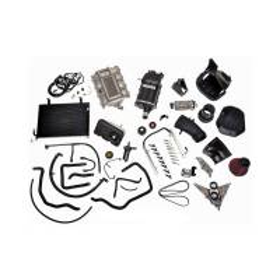 Ford Performance Parts - Ford Performance Parts M-6066-M8627 Supercharger Kit - Image 1
