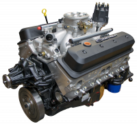Chevrolet Performance - Chevrolet Performance 19368149 - ZZ6 EFI Deluxe Crate Engine - 420HP - Image 1