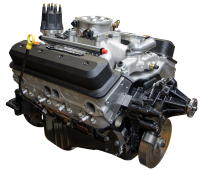 Chevrolet Performance - Chevrolet Performance 19368149 - ZZ6 EFI Deluxe Crate Engine - 420HP - Image 2