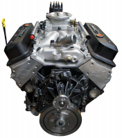 Chevrolet Performance - Chevrolet Performance 19368149 - ZZ6 EFI Deluxe Crate Engine - 420HP - Image 3