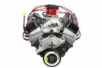 Chevrolet Performance - Chevrolet Performance 19331572 - ZZ427 Crate Engine with 480HP - Image 3