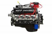 Chevrolet Performance - Chevrolet Performance 19331572 - ZZ427 Crate Engine with 480HP - Image 4