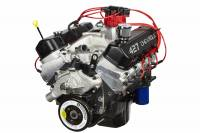 Chevrolet Performance - Chevrolet Performance 19331572 - ZZ427 Crate Engine with 480HP - Image 2