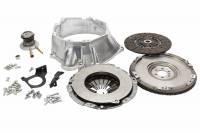 Chevrolet Performance - Chevrolet Performance 19301625 - Transmission Installation Kit  TREMEC T56 Super Magnum for LS engines with 6-bolt flange - Image 1