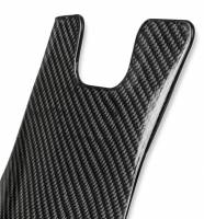 Holley - Holley 223-09-1 - Carbon Fiber Cover fits Holley iNTECH Cold Air Intake - Image 2