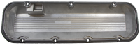 Genuine GM Parts - Genuine GM Parts 12553666 - Cast Aluminum Valve Cover Big Block Chevrolet - Image 2